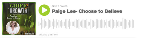 Podcast - Paige W. Lee with Brian Smith