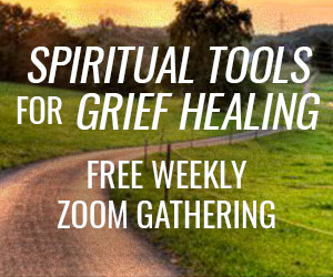 Spiritual Tools for Grief Healing, Paige W. Lee