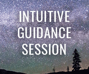 Intuitive Guidance Session, Paige W. Lee
