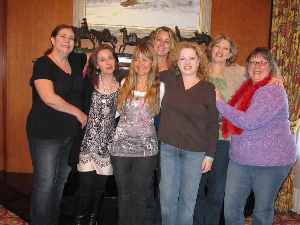 2010 MomChild Reunion, paige w lee